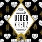 Überkreuz Heft Cover, Programmmagazin Scheune GrooveStation
